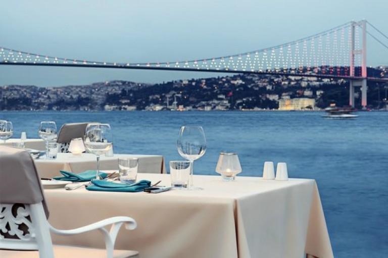 Cıragan Bosphorus Grill2