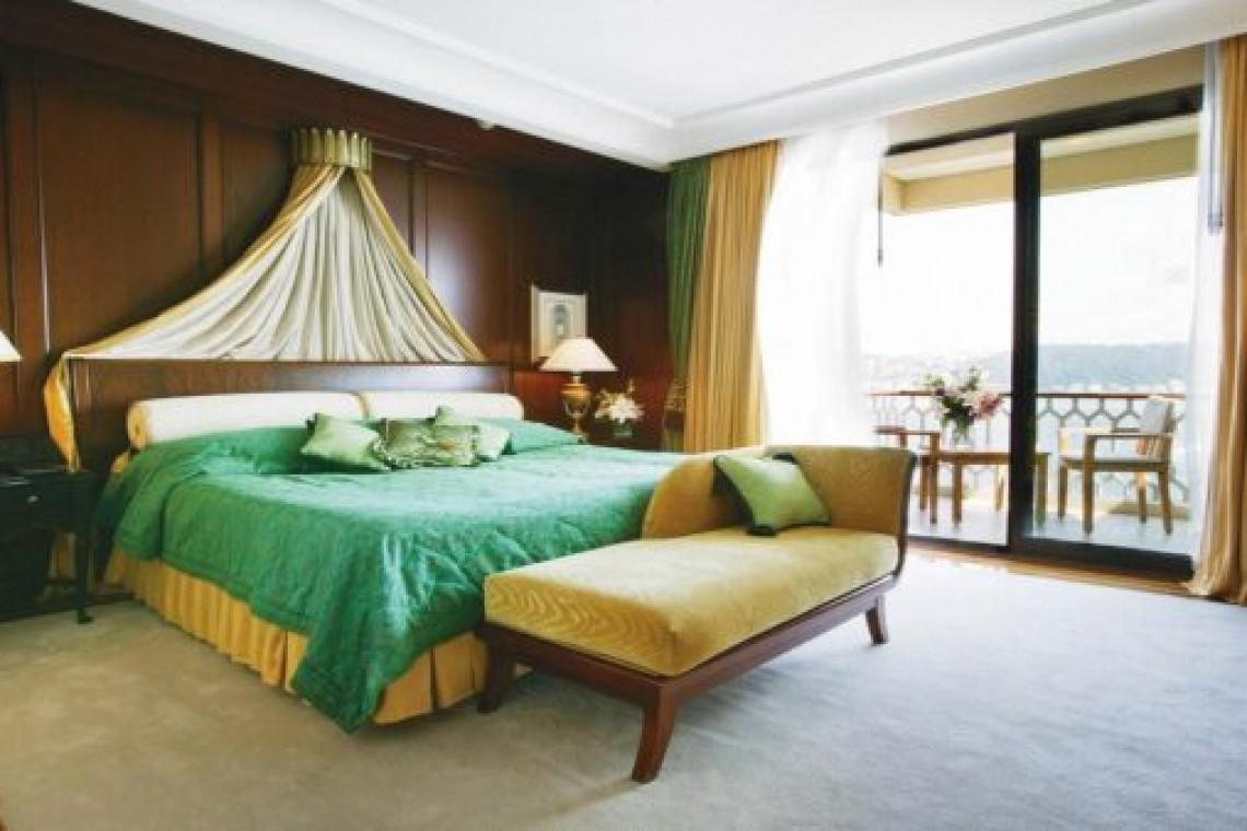 Cıragan Otel Odası3