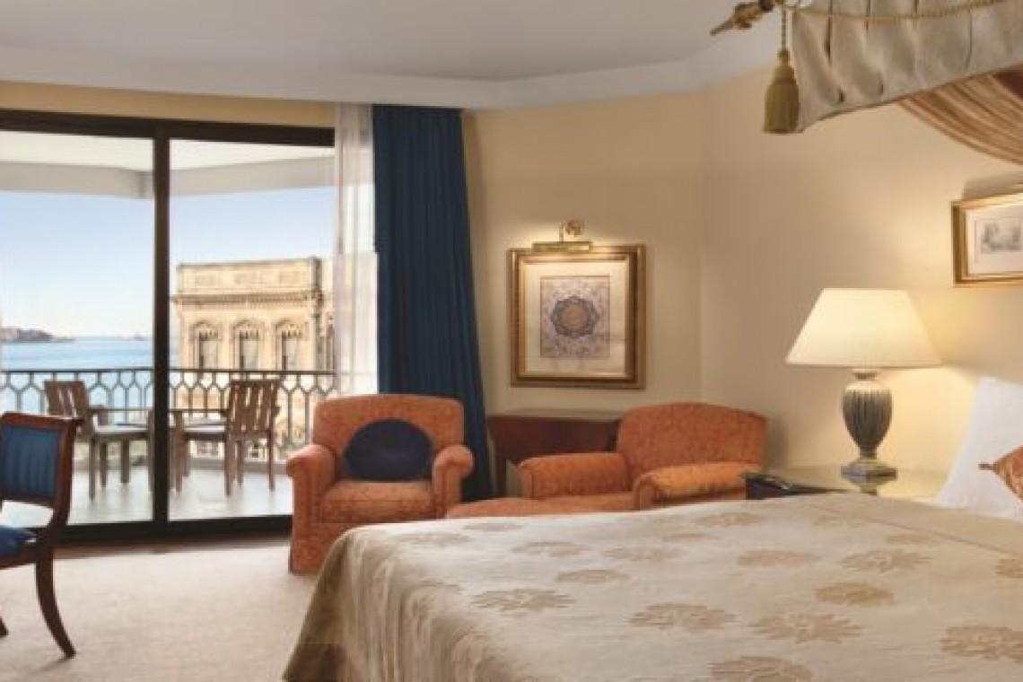 Cıragan Otel Odası