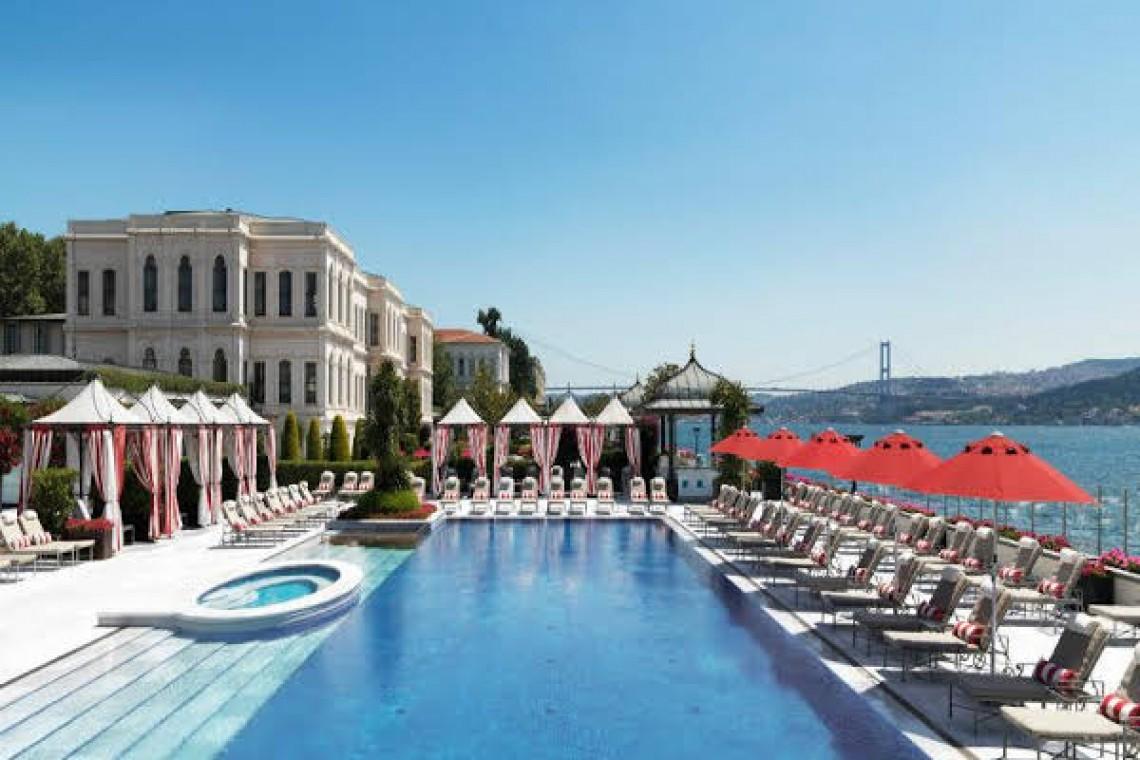 Four Season Bosphorus Otel5